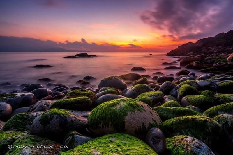 Hoang Hau (Queen) Beach