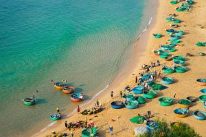 5 experiences you can enjoy in Quy Nhon, Vietnam
