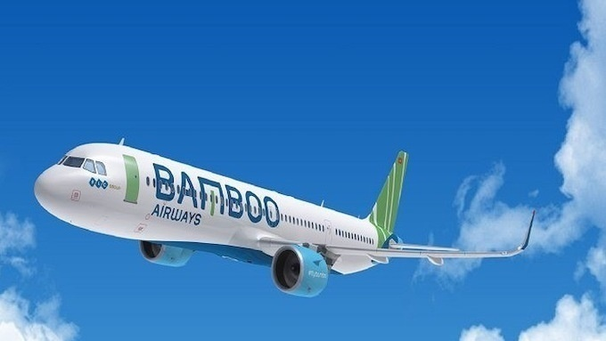 Bamboo Airways has been launching more direct flights from Vietnamese tourist destinations to South Korea's major cities.