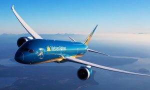 Vietnam Airlines opens Da Nang-Chengdu direct flight